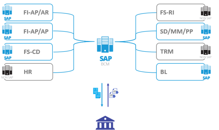 SAP BCM solutions