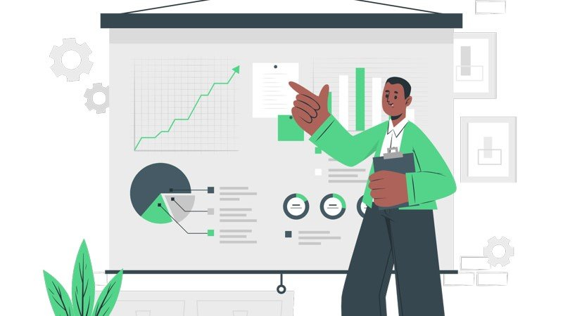 Finance transformation for business