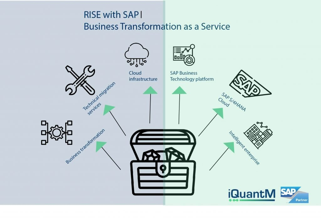 RISE with SAP