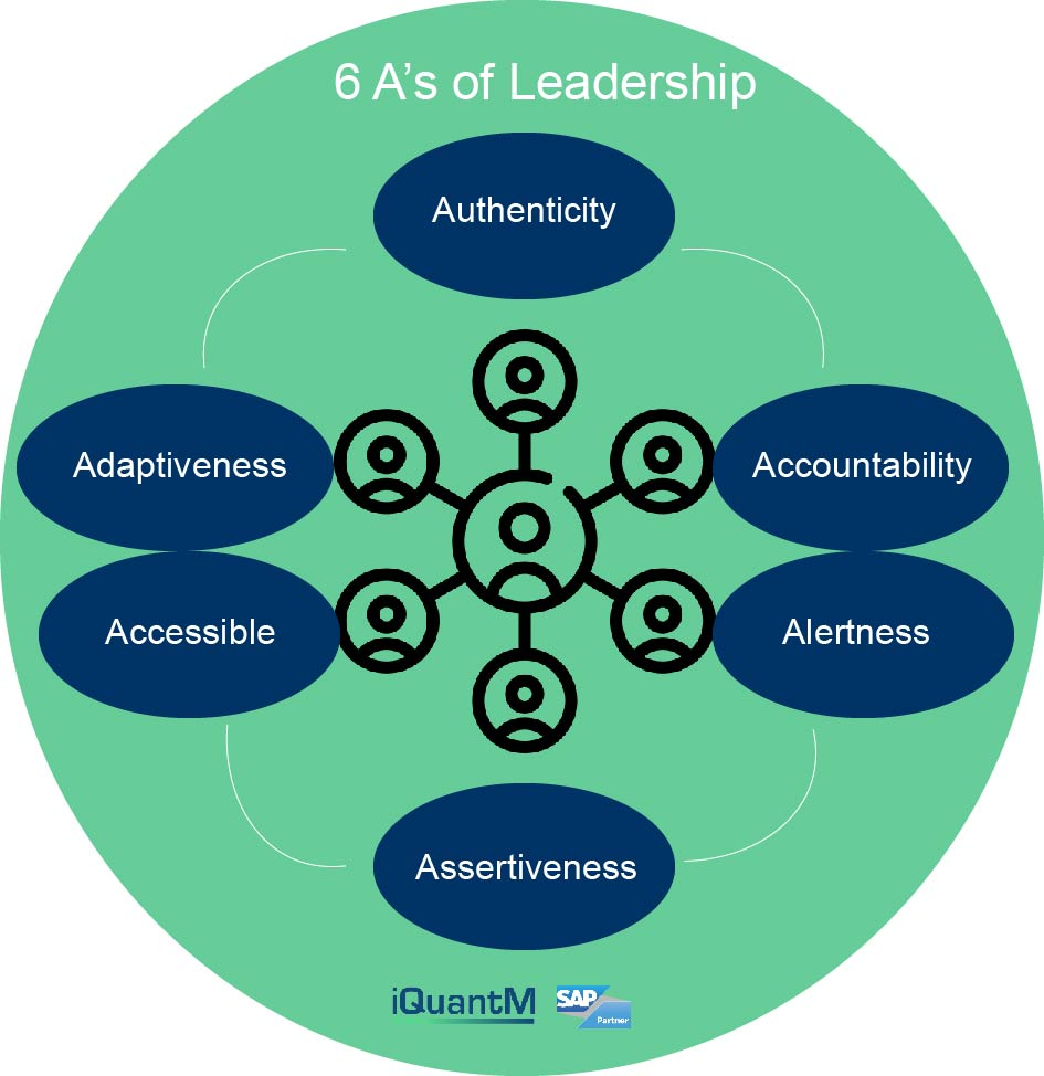 Business strategy and leadership